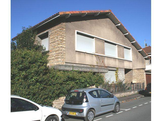 Maison/villa  (ref: 121107)