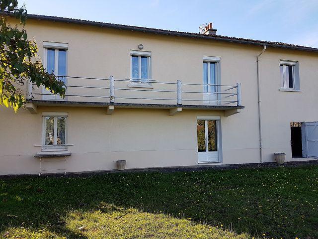 Maison/villa  (ref: 1121130)