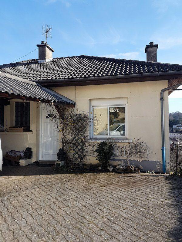 Maison/villa  (ref: MAI-VTE-17-204)