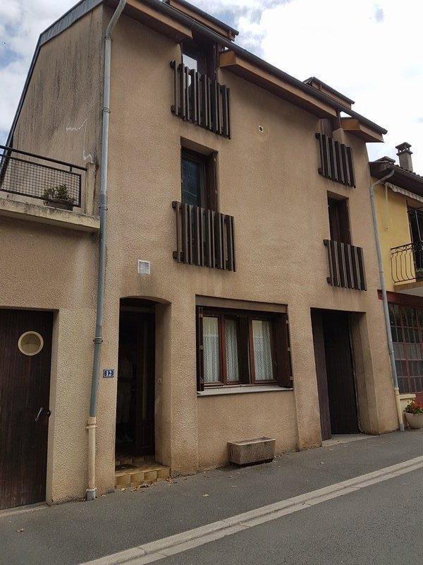 Appartement  (ref: 090117-2048)