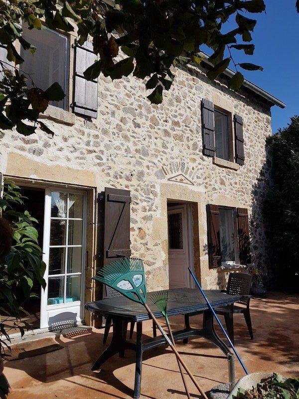 Maison/villa  (ref: MAN-VTE-89-204)
