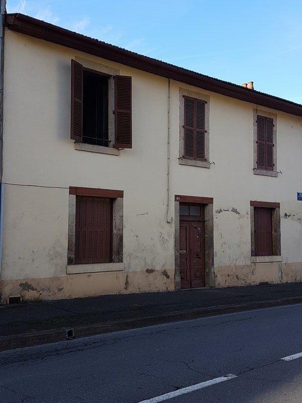 Maison/villa (ref: MAI-VTE-110-204)